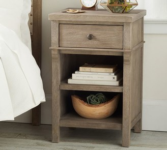 "Pottery Barn Toulouse 18"" Nightstand"