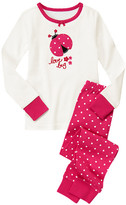 Gymboree Love Bug Two-Piece Gymmies®