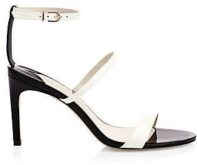 Sophia Webster Women's Rosalind Patent Leather Stiletto Sandals