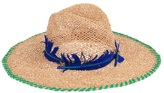 Lola Hats straw hat