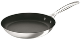 "Le Creuset 8"" Non-Stick Stainless Steel Fry Pan"