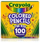 Crayola Colored Pencils 100ct