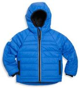 Canada Goose Toddler's & Little Boy's PBI Bobcat Down Puffer Jacket