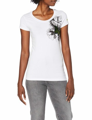 Invicta Women's T-Shirt Maryl Kniited Tank Top