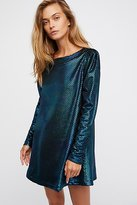 Free People Diamonds Are Forever Dress