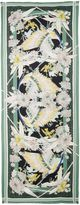 Biba Blossom mirrored herron print rectangle