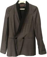 Comptoir des Cotonniers Anthracite Jacket for Women