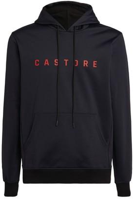 Castore Waterproof Logo Hoodie