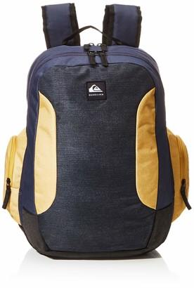 Quiksilver Men's SCHOOLIE Backpack
