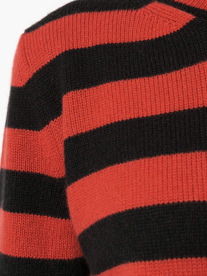 Etro striped jumper