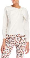 Armani Collezioni Pull-Through Shirt