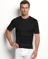 Jockey Men's Tagless Slim-Fit 3-Pack Crewneck T-Shirt