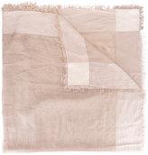 Faliero Sarti Vanity scarf - women - Silk/Polyester/Modal - One Size