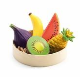 Djeco 5 exotic fruits