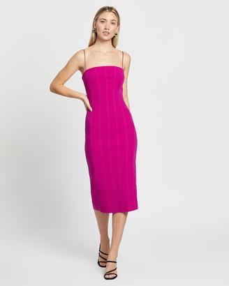 Misha Collection Irisa Dress