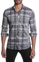 Jared Lang Woven Shirt.