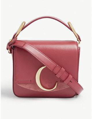Chloé Toaster mini leather cross-body bag