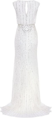 Phase Eight Milly Beaded Bridal Dress