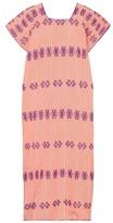 Pippa Holt Kaftan No. 15 cotton dress