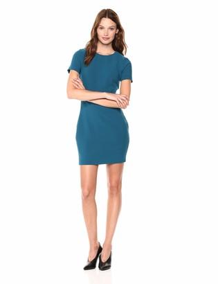 LIKELY Women's Manhattan Short Sleeve Dress