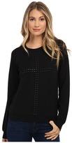 Paige Agnes Embellished Sweatshirt