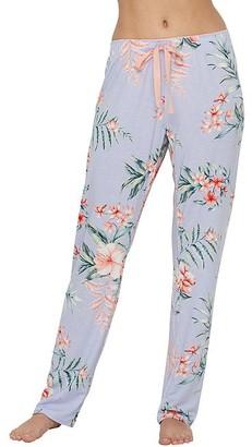 PJ Salvage Dream In Color Modal Pajama Pants