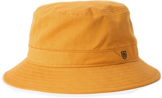 Brixton Shield Bucket Hat