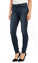 Paige Women's Transcend - Hoxton High Rise Ultra Skinny Jeans