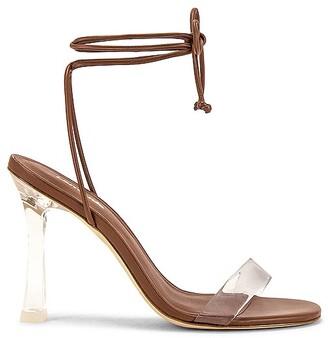 Larroude The Gloria Heel