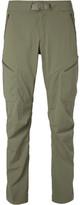 Arc'teryx Palisade Terratex Trousers - Green