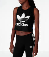 adidas Women's Loose Crop Tank