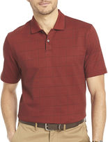 Van Heusen Jacquard Polo Shirt