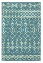 Bashian Rugs Avalon Hand-Tufted Wool and Cotton Rug