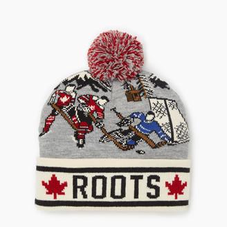 Roots Vintage Hockey Toque