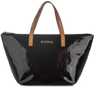 Louis Vuitton 2008 pre-owned vernis Bellevue PM tote bag