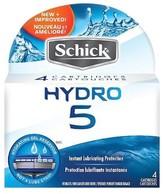 Schick Hydro 5 Men's Razor Blade Refills - 4 ct
