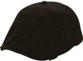 Ben Sherman Men's Core Open Back Flat Cap