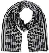Kangra Cashmere Oblong scarves - Item 46517545