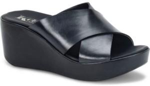 KORKS Women's Madera Sandals Women's Shoes