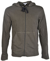 James Perse Cotton Hoodie