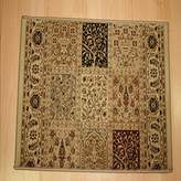 carpetcrafts Crown CR04 Custom Carpet Hallway and Stair Runner - Finished Runner