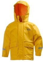 Helly Hansen Boy's Juell Hooded Waterproof Jacket
