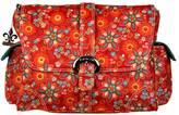 Kalencom Matte Buckle Diaper Bag