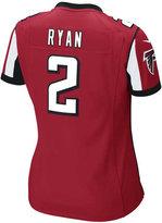 Nike Women's Matt Ryan Atlanta Falcons Game Jersey