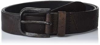 Diesel Men's B-NTAGE-Belt