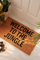Reed Wilson Design Jungle Doormat