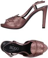 Rodo Sandals - Item 11254718