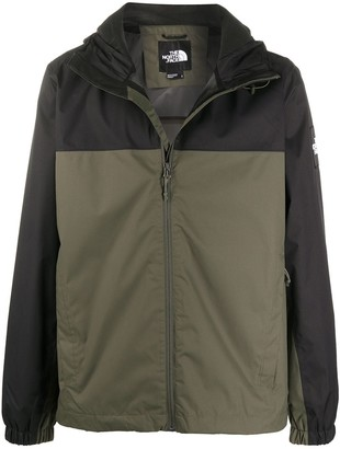 The North Face Venture II colour-block jacket