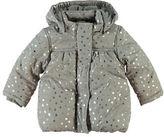 Name It Printed Puffer Jacket