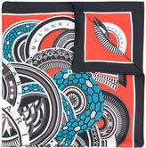 Bulgari - printed scarf - women -